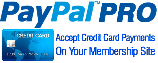 Process Credit Cards with PayPal Payments Pro Using PHP